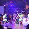 2016年11月02日の『Miracle Gift Parade(ミラクルギフトパレード)』出演ダンサー配役一覧