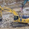 【6301】(小松製作所)直近大幅増配で注目!世界最大級の建設機械メーカー