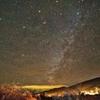 ハワイ旅行記:3日目 吹雪くマウナケアと奇跡の星空