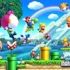 噂:Switchで『New スーパーマリオブラザーズ U DX』が今年のクリスマスに発売。Wii U 版からの移植タイトル