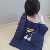 【開封レビュー】フジパン「秋の本仕込キャンペーン2020」ミッフィーのエコバッグは軽い・大きい・可愛いの4拍子!