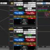 FXトレード出来ず、株は第一目標での利益確定