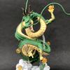 神龍!!ドラゴンボールZ CREATOR×CREATOR-SHENRON- シェンロンフィギュア開封レビュー!
