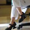 【腰椎椎間板ヘルニア、変形性膝関節症、足底筋膜炎、脊椎管狭窄症】RXシューズ・Z-CoiL(ジィーコイル)・アメリカのスプリングシューズ の体験談