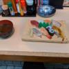 去年、大阪で食べた激安お寿司の話