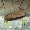 驚きの無料展示物!『ジブリの大博覧会@大分』の所要時間はどれくらい?