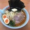 山岡家・特製味噌ラーメン(チャーシュー、ネギ、バター、海苔、味付け玉子)