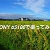 日本一周してる旅人が撮る写真(SONY α5100)