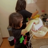 主婦の忙しさを乗り切る、3つの諦めと1つの計画!そして母の日バナナオムレツケーキ【レシピ】