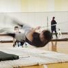 07/01(日) スラックライン体験会 in 矢島体育センター