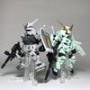 【レビュー】機動戦士ガンダム モビルスーツアンサンブル 1.5【カプセルトイ】