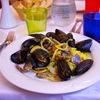 ピサ(Pisa)の街並みとレストラン【イタリア観光おすすめ】