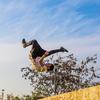 GoPro(ゴープロ)で撮影したパルクールはやっぱりすごいぞっ! #パルクール