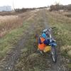 今年の最後(?)のサイクリング