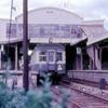 昭和38年 京成千葉(現千葉中央)駅の写真