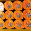 サンプル百貨店でハッピーターンカップ12個が500円!