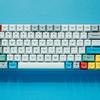 Mac用のキーボードに Vortex Race3 を買いました