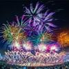 10月関東でデートするなら成田山開基1080年記念NARITA花火大会で決まり!~秋に輝く大輪の花を君と~