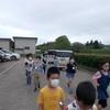 5月19日 地震の避難訓練