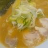 麺屋 蓮 鶏白湯塩 (気付けば)ミニ塩チャーシュー丼