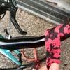 初心者でも簡単、自転車バーテープ交換。革からチネリに変えてみました◎