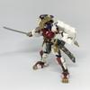 IF EX-45 IRON SAMURAI SERIES 鎧獅子丸  Iron Factory