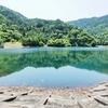 大谷池(岐阜県垂井)