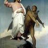 イエスの生涯と教え  新連載 3 イエスの誘惑