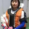 宇野弥生が今年初優勝へ「回った後の直線いい」児島