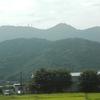 筑波山の近く真壁まで行った。