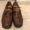 クラークスのナタリーは良い靴だ
