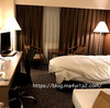 南千里クリスタルホテルというところに泊まってみた。う〜ん…微妙。