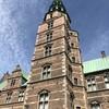 コペンハーゲン(1)ローゼンボー宮殿