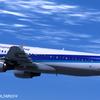 P3DV4.3 Aerosoft A320/A321 professional リペイント