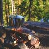 お父さん必見!!キャンプで失敗しない火おこし方法を教えます。