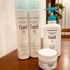 乾燥性敏感肌を考えたCurel(キュレル)で保湿