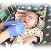 ノーウッド+グレン手術後の経過:その8 退院に向けて!