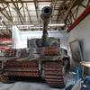 戦争映画に出てくる戦車について