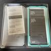 【レビュー】ESR iPhone12promax用 ケース, フィルム2枚セット