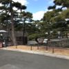 JR東京駅から皇居(桔梗門)へのアクセス(行き方)