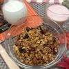 ベイクドグラノーラを食べることでアンチエイジング効果があるのを知っていますか?アメリカニューヨークで人気のハウスブレンド・グラノーラで最高の朝を迎えよう!
