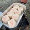 メスティンでキャンプ料理のレパートリーが増えた。シュウマイも小籠包も大丈夫!