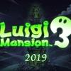 【Swtich】ルイージマンション3が2019年に発売決定!隠し要素はあるのか!?