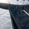 ANA激安海外旅作で行くシンガポール往復プレミアムエコノミー搭乗記