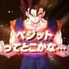 【ドッカンバトル】LRベジット(悟空&ベジータ天使)の性能判明!!100連で何とか当たれ!【LRベジット】