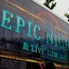 B'z LIVE-GYM EPIC NIGHT に参戦!!