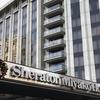 SPG/マリオットのポイントでシェラトン都ホテル東京に無料宿泊~プラチナエリートでフロアセブンラグジュアリーにアップグレード~