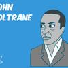 ジョン・コルトレーン
