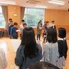 6年生:学習発表会の練習