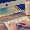 WEBライター初心者は、タイピングより音声入力を先に習得すべし